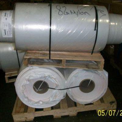 Transporte de Material Industrial