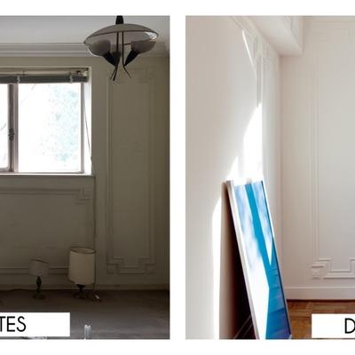 Proyecto Bustamante Dormitorio