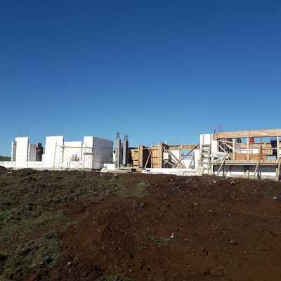 """""""Inspección Técnica de Obras Casa Vergara 280 m2 . año 2018"""