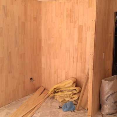 Remodelación de dormitorios