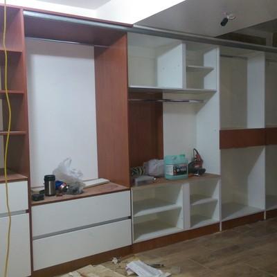 closetes modernos