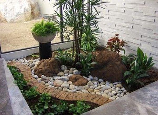 Foto Jardin Zen Interior De Jardines Aura Zen 167830 Habitissimo - Jardin-interior-zen