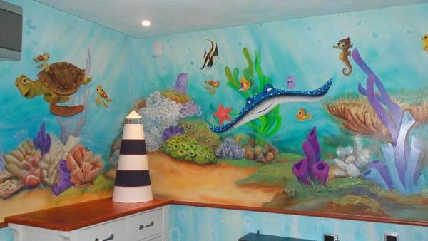Foto Consultorio Odontologia Infantil De Aerografia Studio 300281