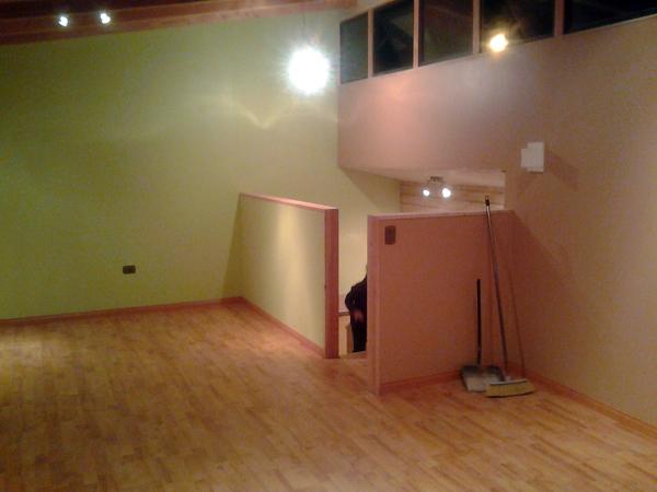 Foto ampliacion casa segundo piso de m y l construcciones for Casas segundo piso de madera