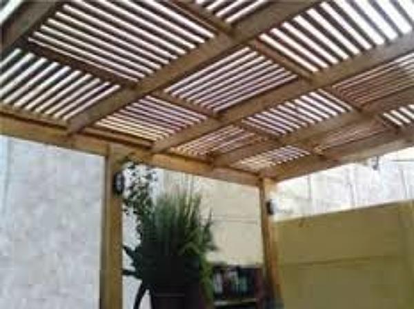 Foto Terrazas En Madera Cobertizos Decks Santiago Y V
