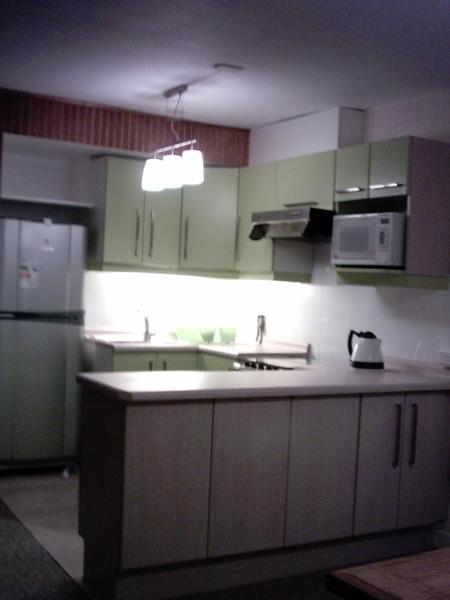 Foto cocina americana de diseprod 7926 habitissimo - Cocina americana fotos ...
