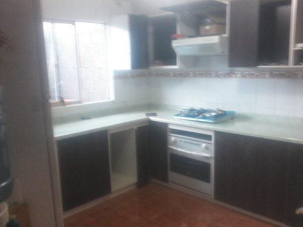 Foto confeccion de muebles de cocina de pedro casas - Muebles de cocina gratis ...