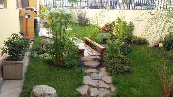 Foto Jardin Japones de Jardines Del Mar #33843  Habitissimo