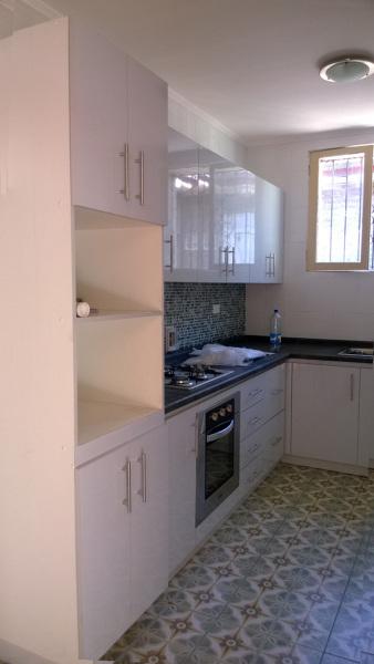 Foto: Muebles Cocina y Remodelacion Casa Salvador de CONSTRUCTORA ...