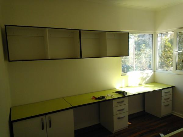Foto Muebles de Oficina de Manos en la Obracl #21432  Habitissimo