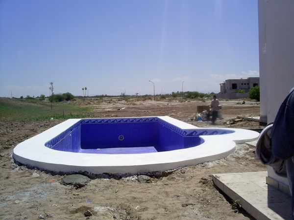 Foto piscina 8x4 de regio aqua 9220 habitissimo for Piscina 8x4 precio