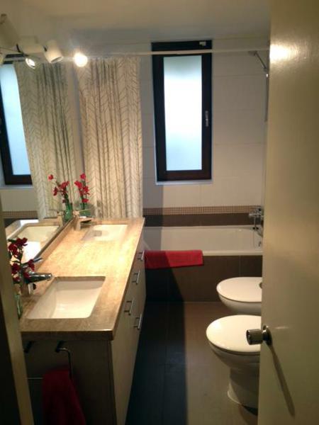 Foto remodelaci n ba o de worc arquitectos 22629 for Costo remodelacion bano
