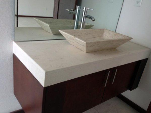 Foto remodelacion ba o de decomarmol 7655 habitissimo for Costo remodelacion bano