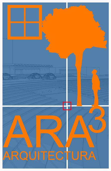 Ara3 Arquitectura Diseño Construccion