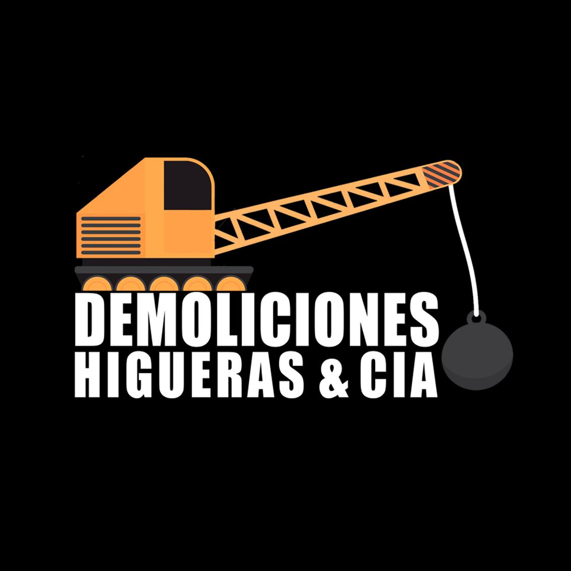 Demoliciones Higueras & Cia