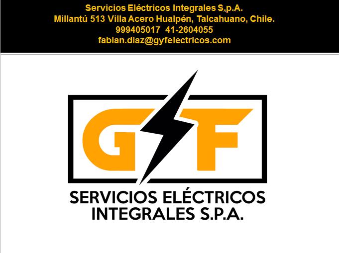 G&F Servicios Eléctricos Integrales