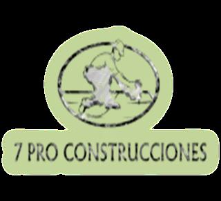 Siete Pro Construcciones