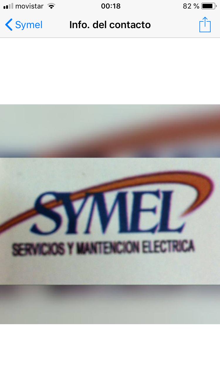 Symel