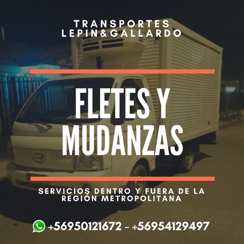 Transportes Letin & Gallardo