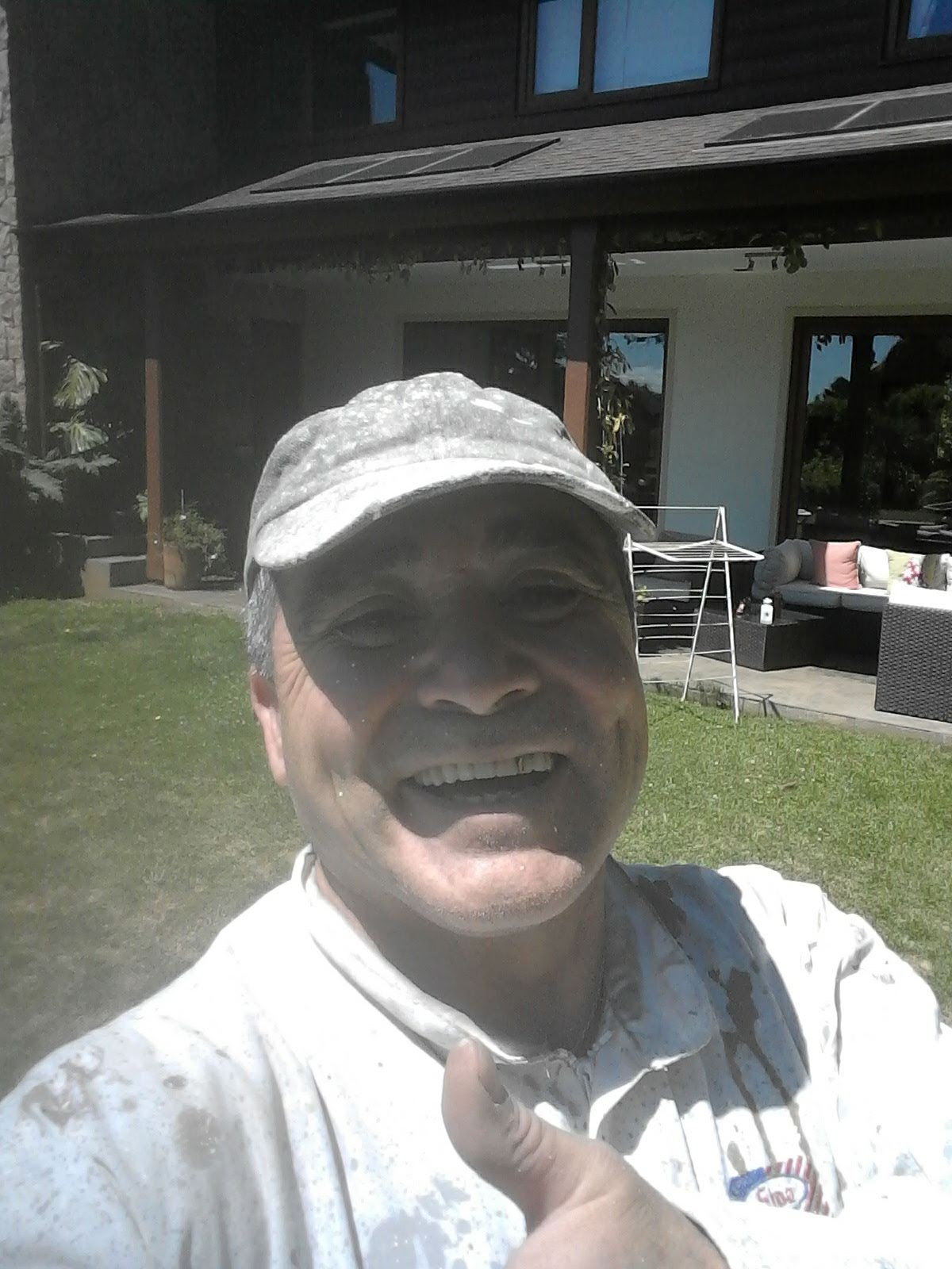 Daniel Cruces Gonzalez