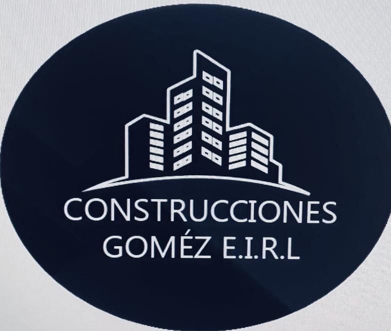 Construcciones Anny Gómez E.i.r.l