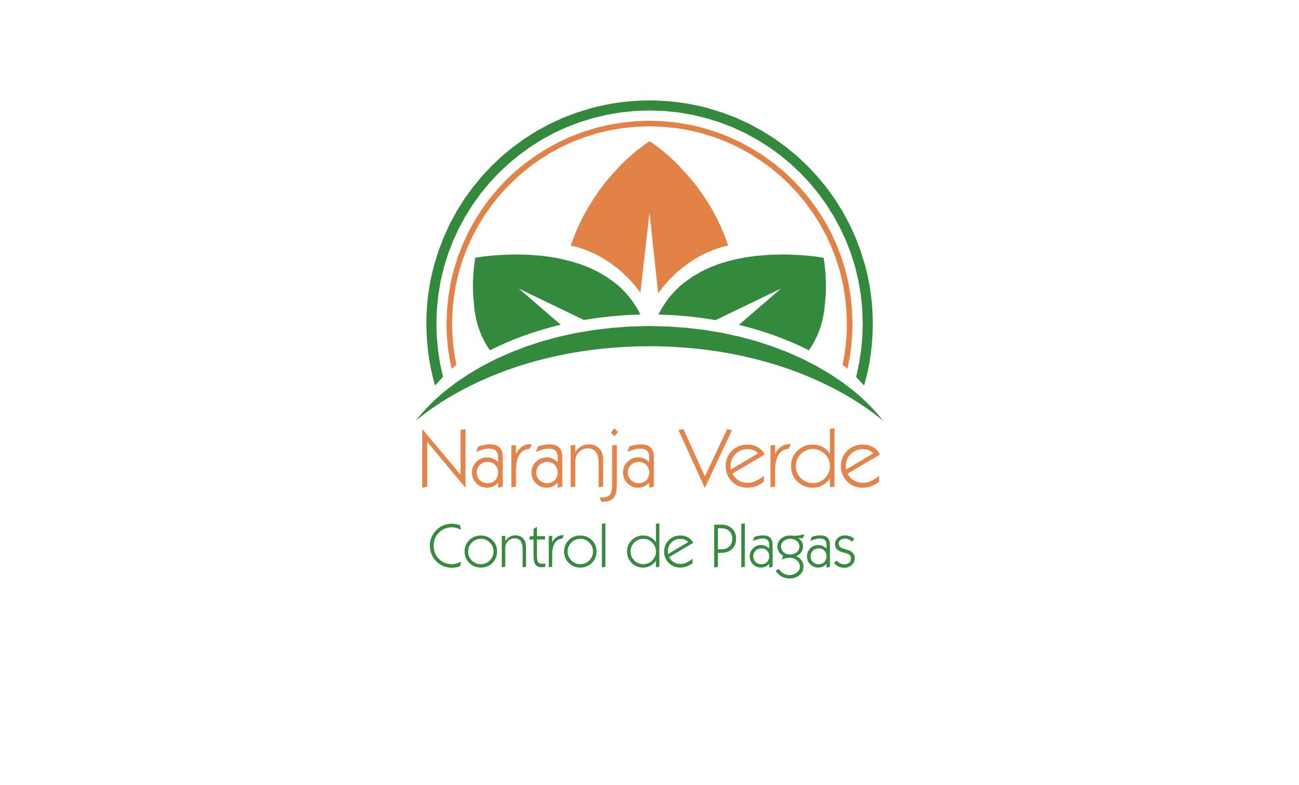 Naranja Verde Control De Plagas