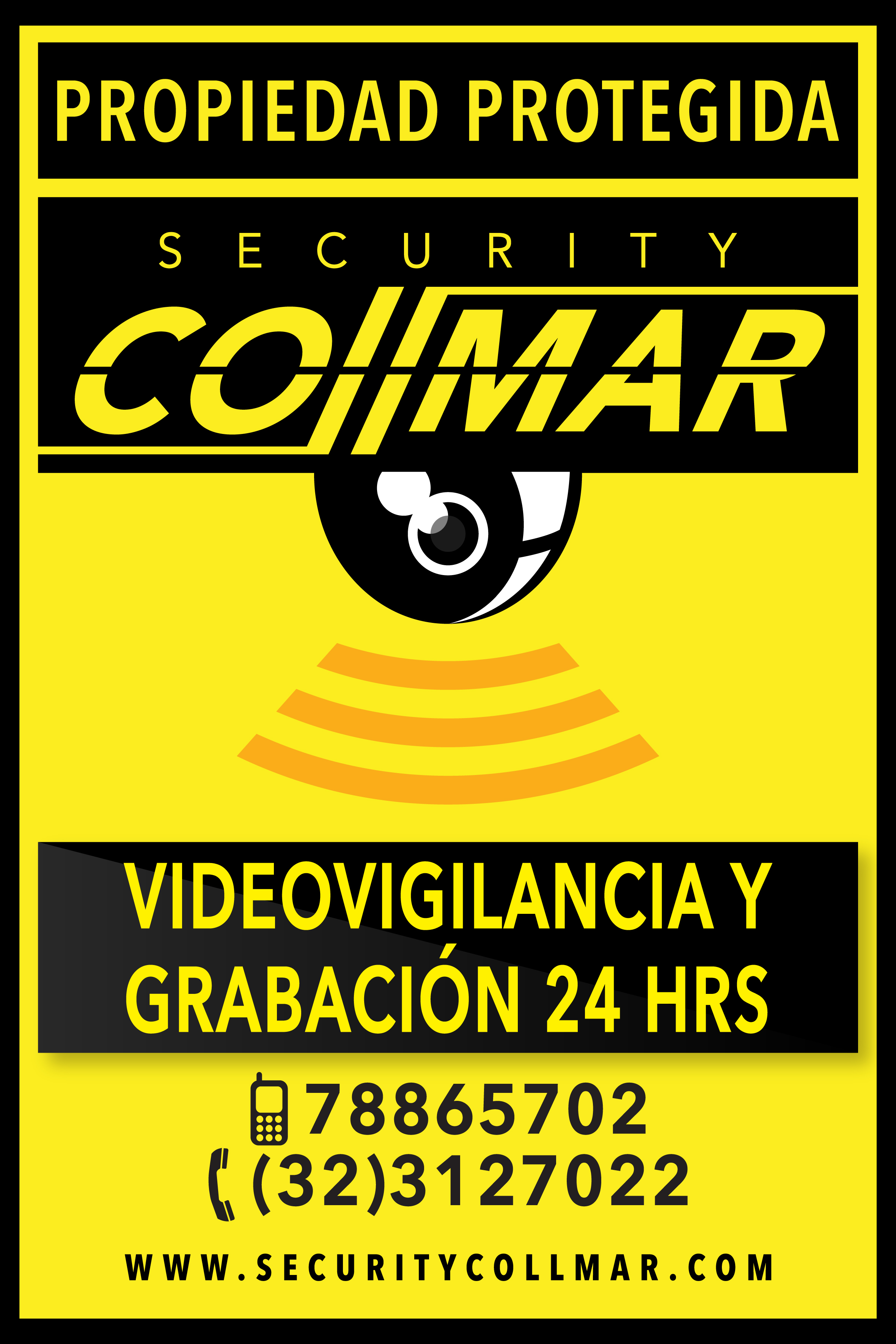 Securitycollmar