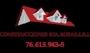 Construcciones Roque Miranda Salazar