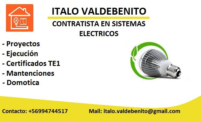 Ayv Electricidad