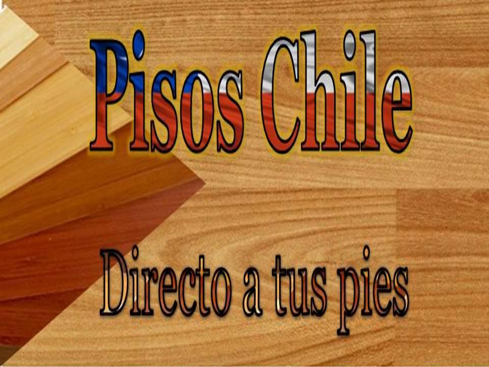 Pisos Chile