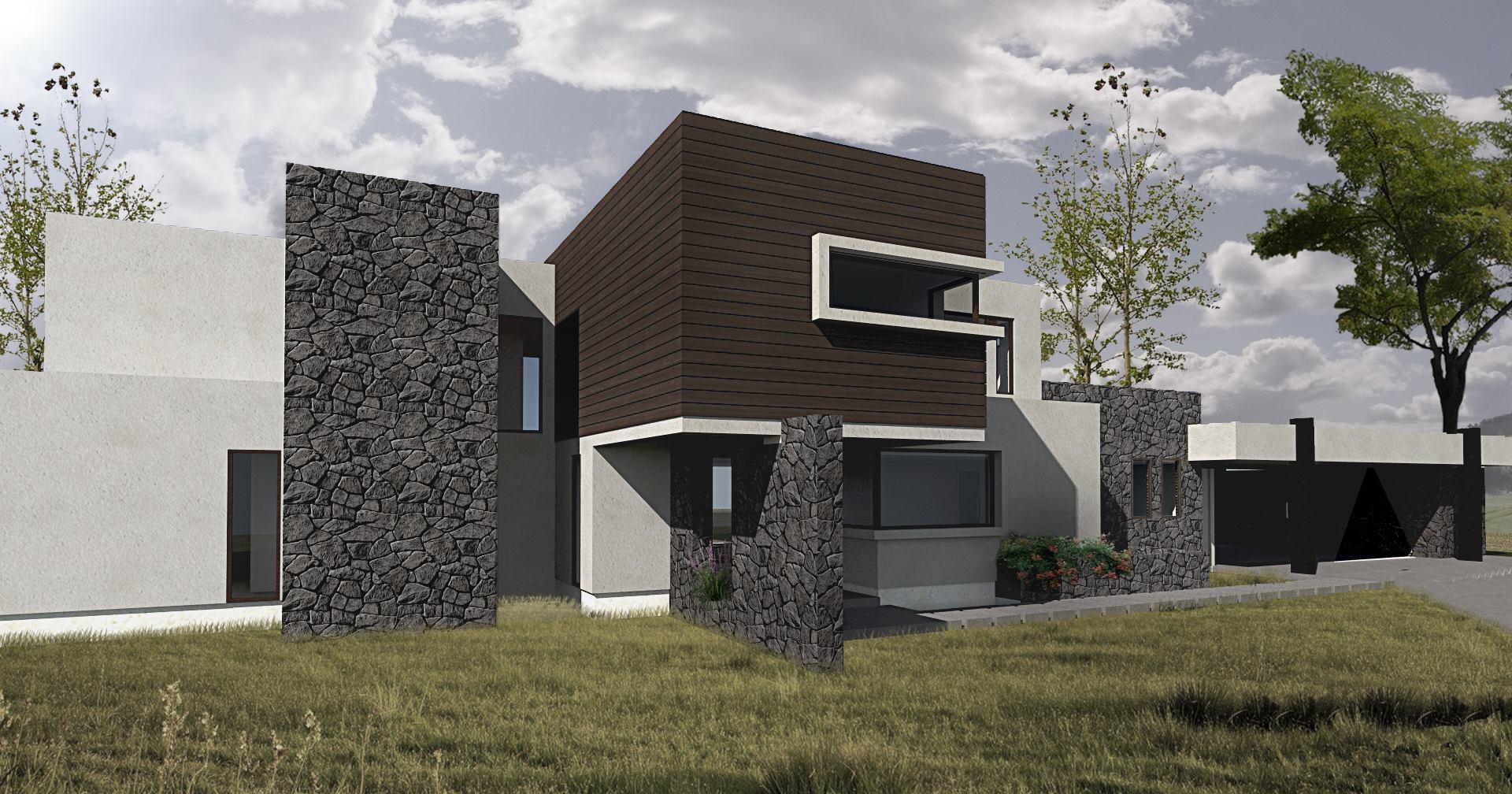 Proyecta Arquitectura y construcción