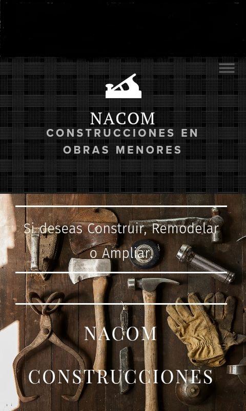 Nacom Construcciones