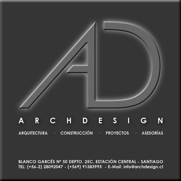 ArchDesign Arquitectura y Construcción