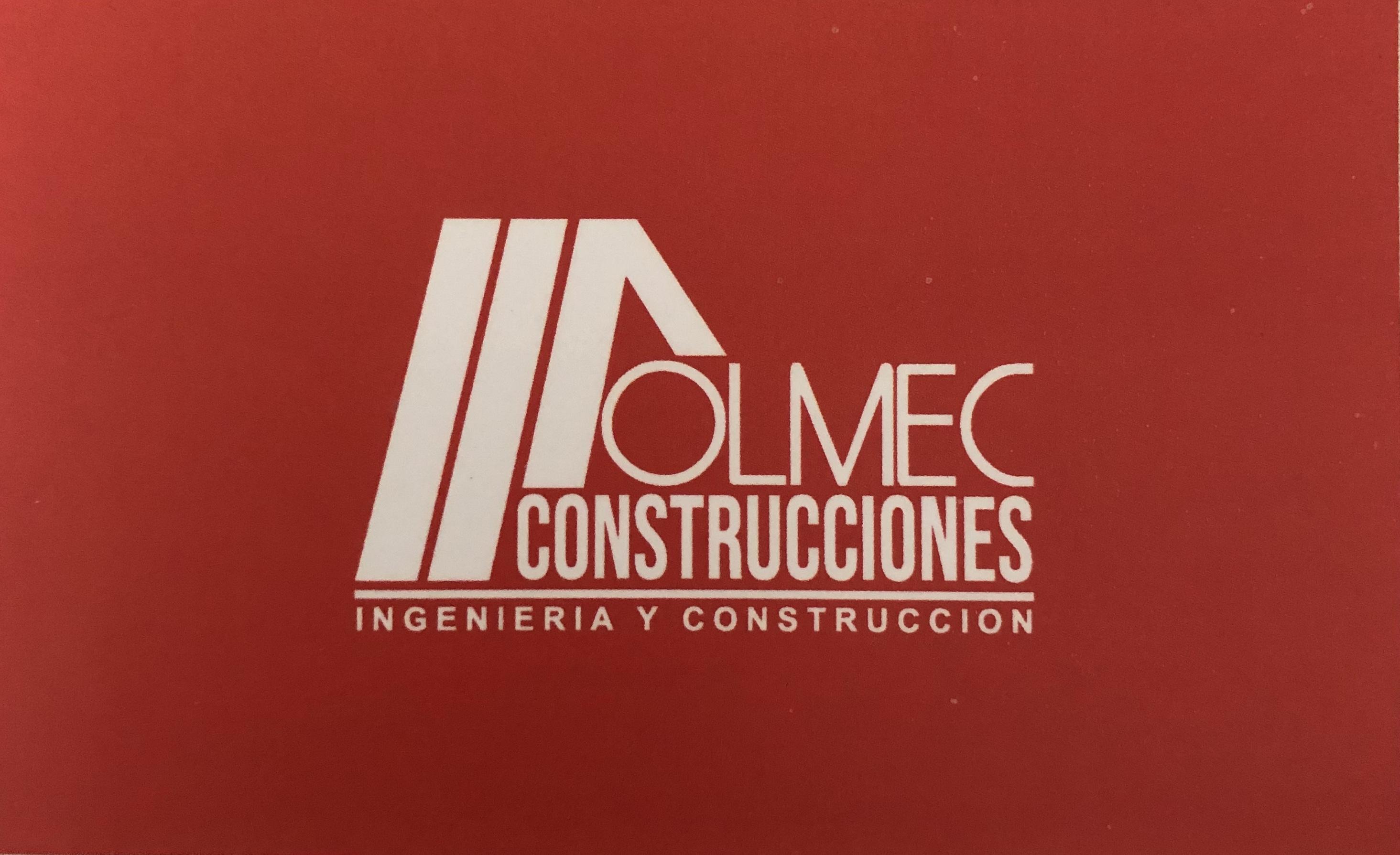 Construcciones Olmec