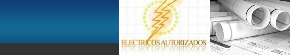 Electricos Autorizados