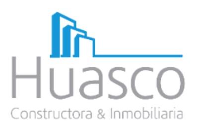 Constructora Huasco