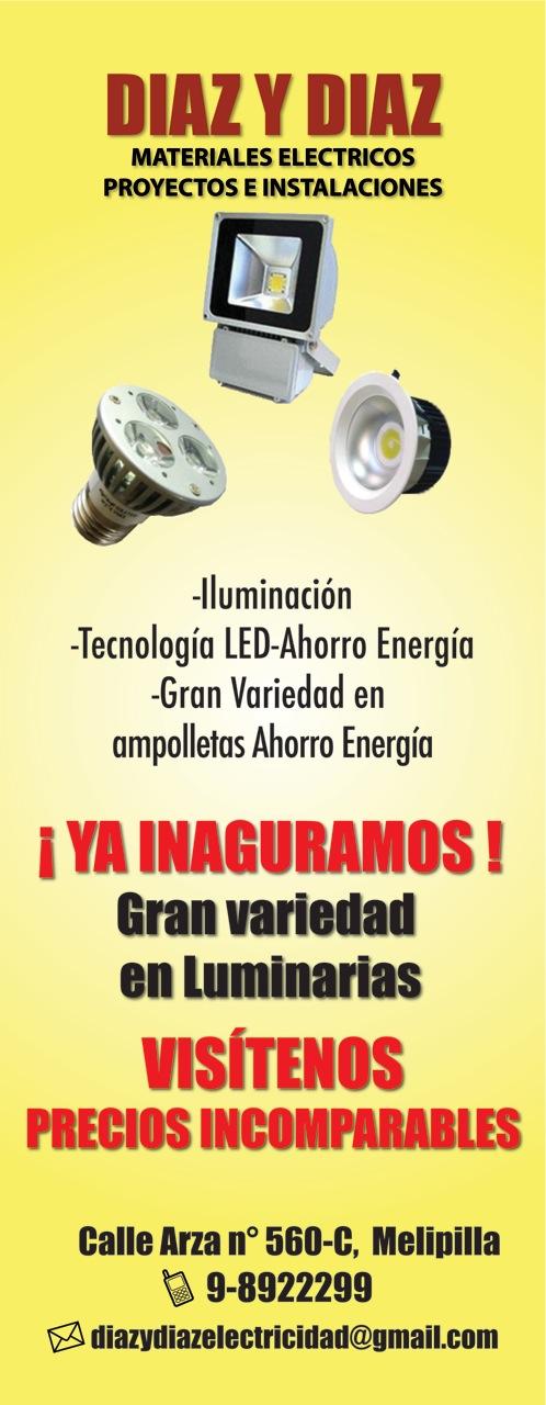 Diaz y Diaz Electricidad