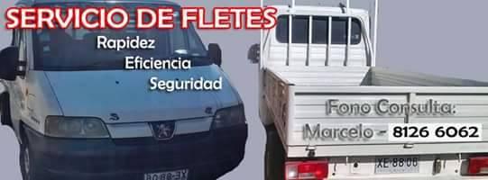 Transporte Castillos Eirl