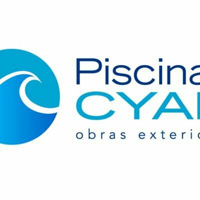 Piscinas Cyan