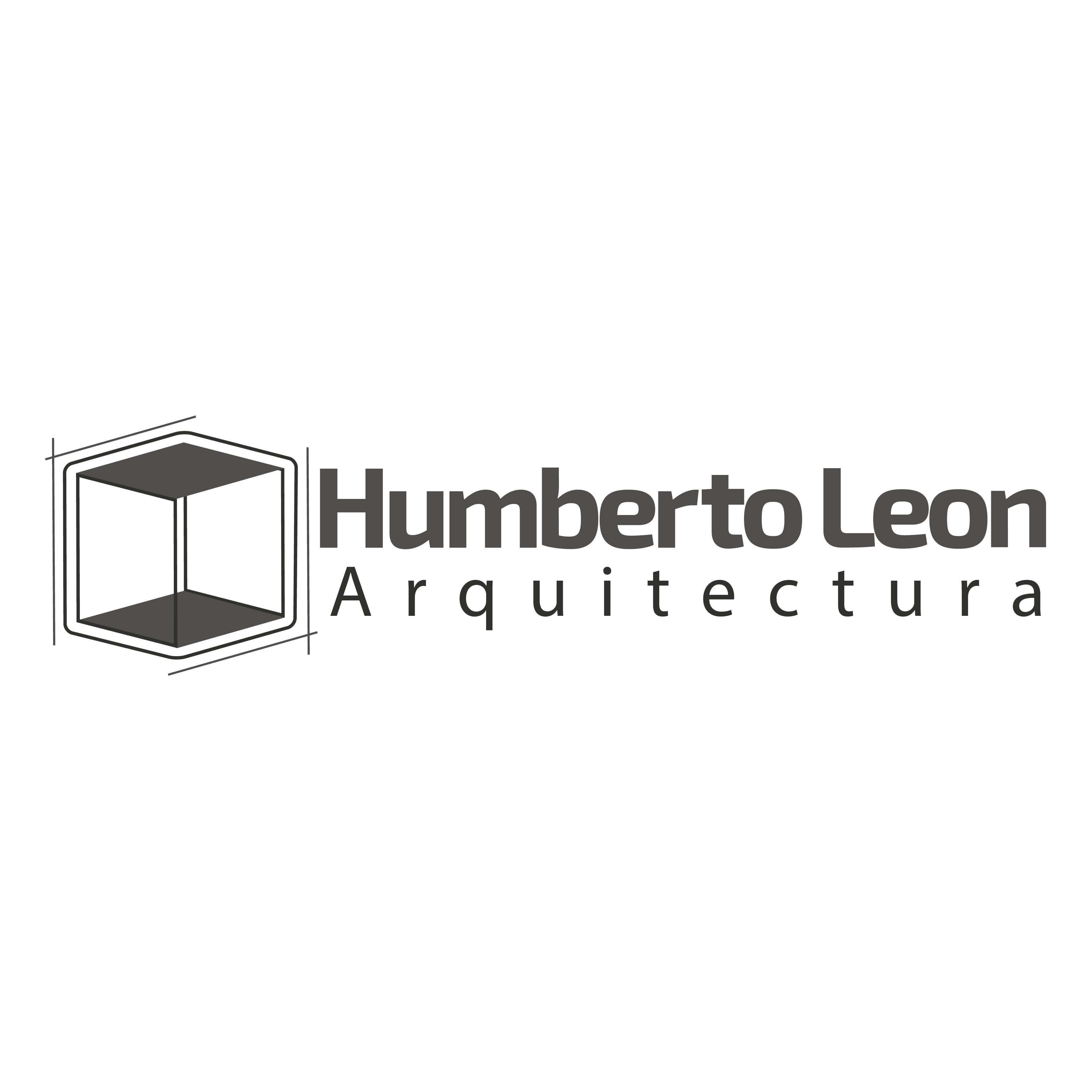 Arq. Humberto Leon