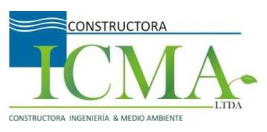 Constructora Icma Ltda.