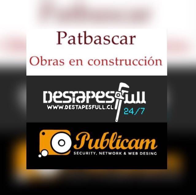 Reparaciones Patbascar