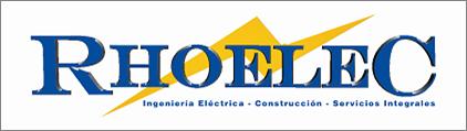 Rhoelec Ingeniería Eléctrica
