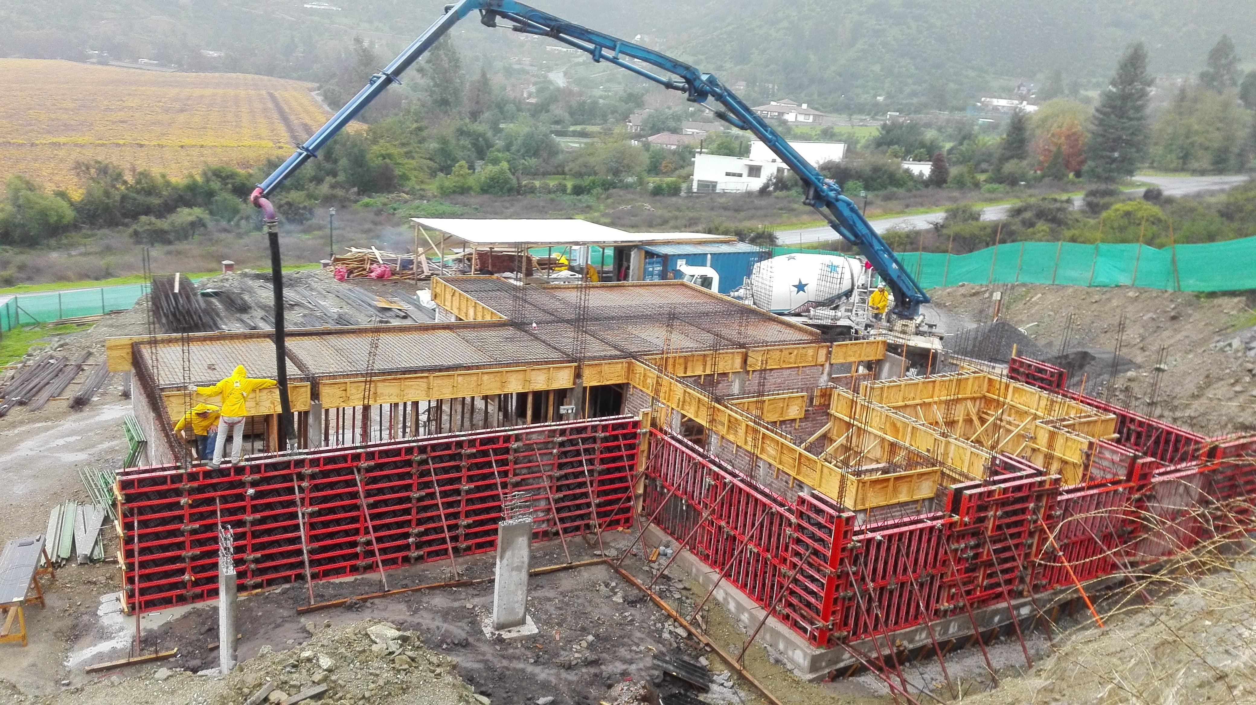 Constructora San Isidro