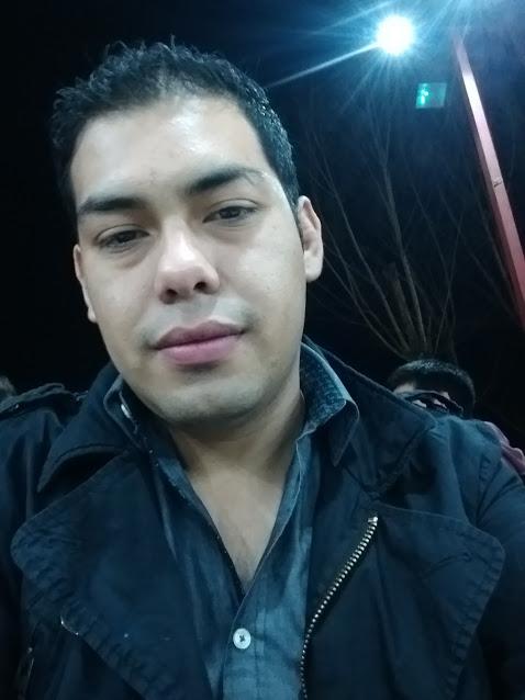 David Sanhueza