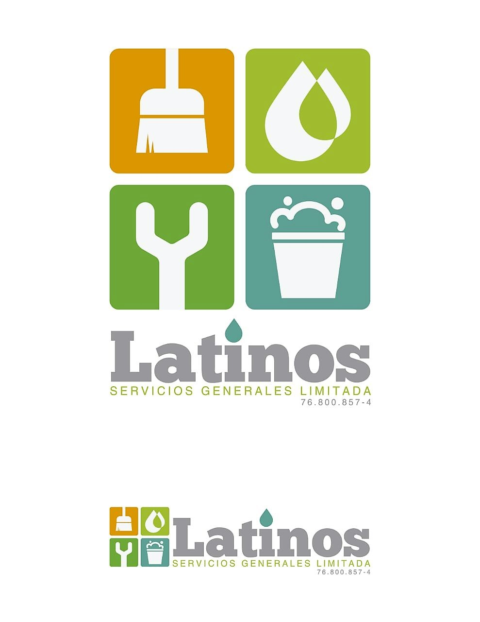 Latinos Servicios Generales