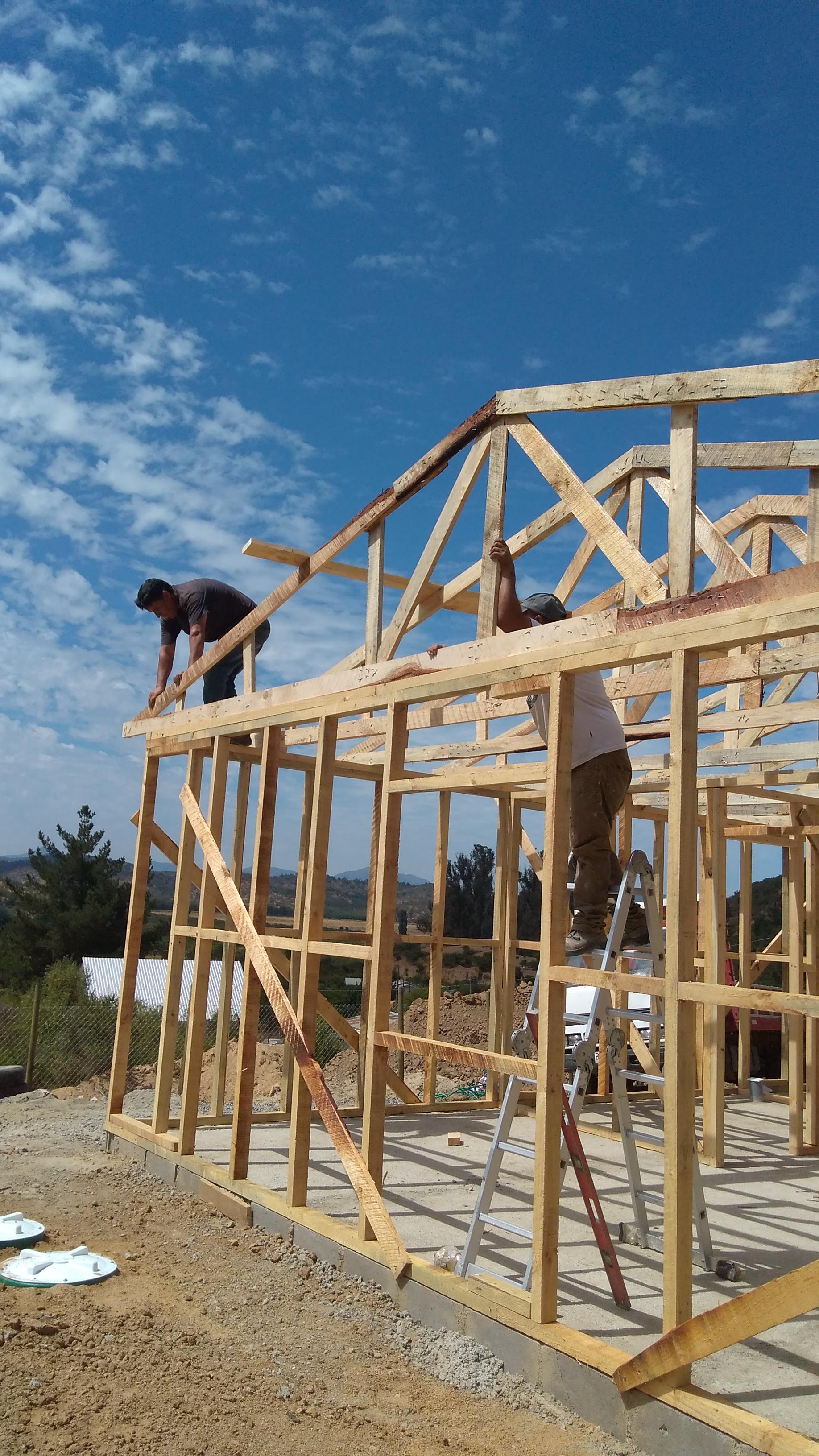 Construcción, Reparación Y Remodelación De Casas