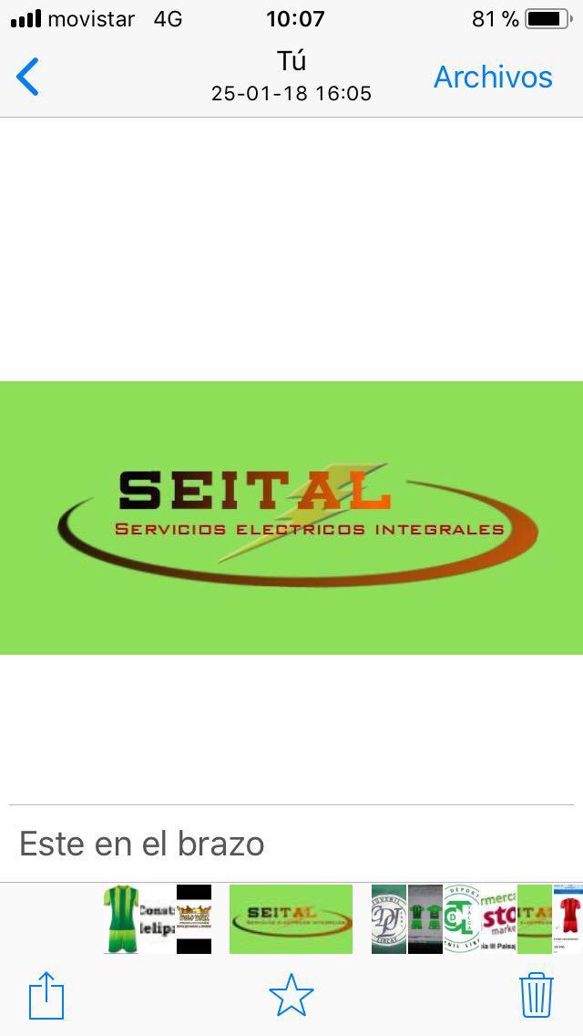 Seital