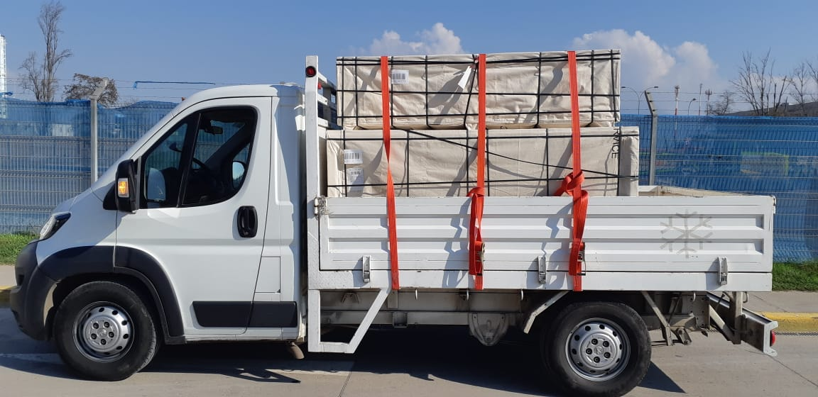 Transportes Echeverria Romero