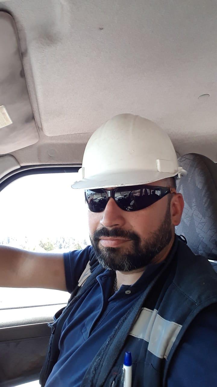 Raul Briones Gasfiter